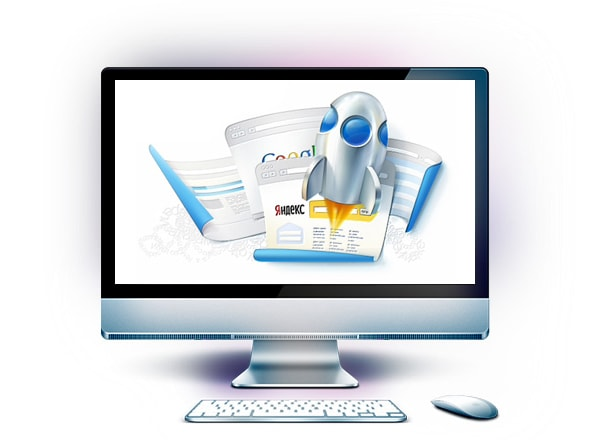 Comprehensive promotion and search engine optimization